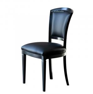 Chaise Normaplus Dark
