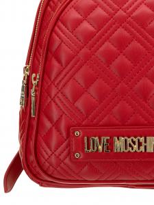 Love Moschino Zaino  rosso