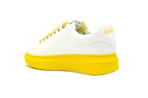 Sneaker stampa cocco