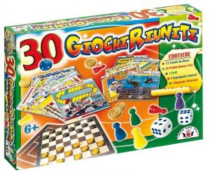 Giochi Riuniti 30 giochi 65 ARTI GRAFICHE RUGGERO SALA