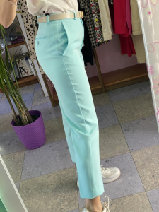 Pantalone Vicolo vita media