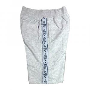 Pantaloncino Umbro - Short Umbro Grigio Pant 0253B