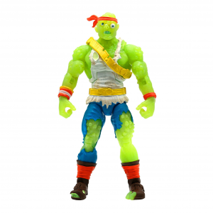 *PREORDER* Toxic Crusaders Ultimates: RADIOACTIVE RED RAGE by Super7