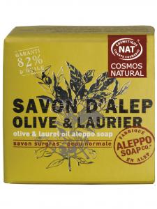 SAPONE ALEPPO OLIVA/ALLORO 100G