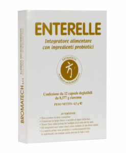 ENTERELLE PLUS 24 BUSTINE