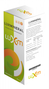 LUXMINERAL GOCCE