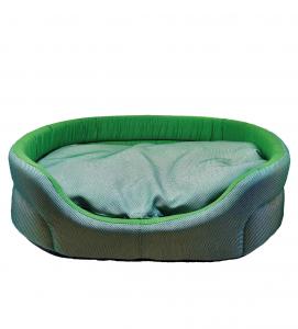 Homerdog - Cuccia con Cuscino - In Cotone - mis.5