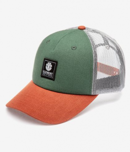 Cappello Element Icon Mesh