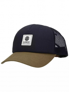 Cappello Element Icon Mesh Blue