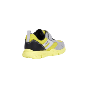 J New Torque Boy sneaker