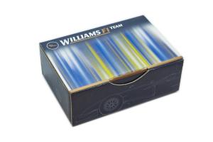 Williams FW28 Italian GP 2006 1/43 Kit Tameo
