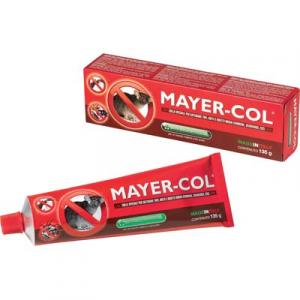 COLLA TOPI MAYER-COL MAYERBRAUN GR 135