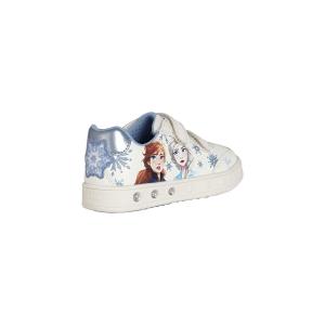 J Skylin Girl sneaker con luci