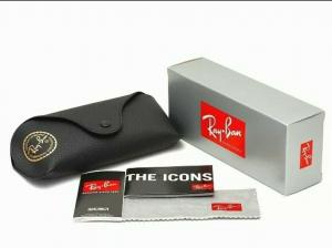 Ray-Ban RB3648 001 54-21