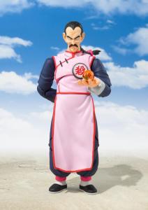 Dragon Ball - S.H. Figuarts: TAO PAI PAI Exclusive by Bandai Tamashii