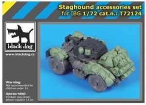 Staghound Accessories Set