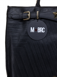 M BRC   Borsa  Shopping  Nera