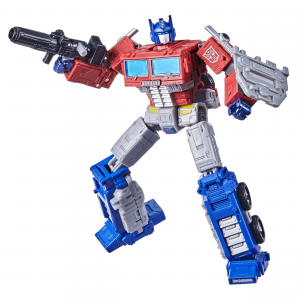 *PREORDER* Transformers Generations War for Cybertron Leader: OPTIMUS PRIME by Hasbro