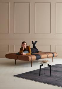 Divano letto danese Unfurl, Innovationliving