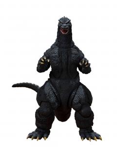 *PREORDER* Godzilla vs Biollante S.H. MonstrArts: GODZILLA (1989) by Bandai Tamashii
