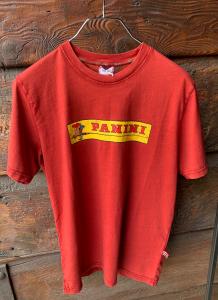 T-SHIRT PANINI TEMATICO