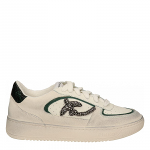 LIQUIRIZIA LOW TOP