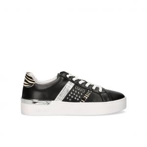 Sneaker nera Liu Jo