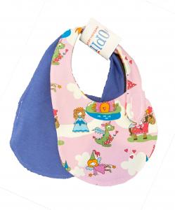 Favola - bavaglio neonata
