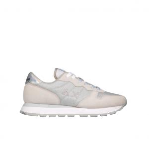 Sneaker bianca SUN68