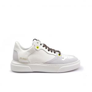 Sneaker bianca Stokton