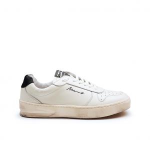 Sneaker bianca Méliné