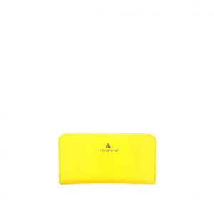 Portafoglio giallo PashBag