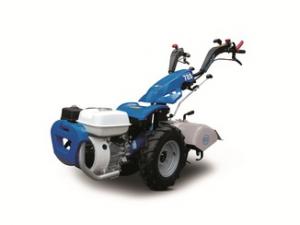 Motocoltivatore BCS 728 PowerSafe con fresa