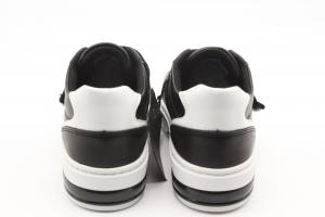 Replay sneaker nera con strappo