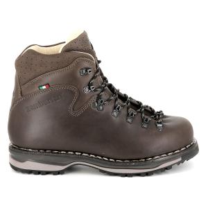 1023 LATEMAR NW   -   Men's Norwegian Welt Hiking Boots   -   Waxed Dark Brown