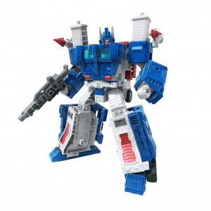Transformers Generations War for Cybertron Leader: ULTRA MAGNUS by Hasbro