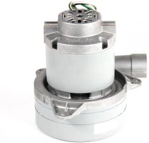 Motore aspirazione LAMB AMETEK per Silent 2562 sistema aspirazione centralizzata DUOVAC