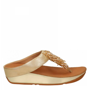 RUMBA TM TOE-THONG SANDALS