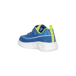 J Assister Boy sneaker con luci