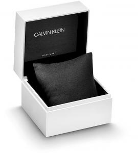 Calvin Klein Orologio Round
