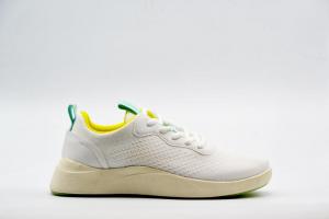 NOVITA' P/E 2021 Legero Calzatura Donna-Sneakers Bianca