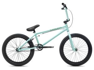 Verde Cadet 2021 Bici Bmx | Colore Mint