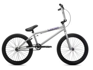 Verde Cadet 2021 Bici Bmx | Colore Grey