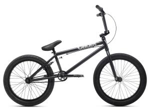Verde Cadet 2021 Bici Bmx | Colore Black