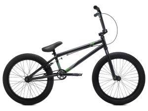 Verde A / V 2021 Bici Bmx | Colore Black