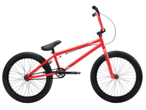 Verde A / V 2021 Bici Bmx | Colore Red