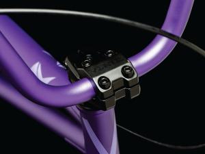 Verde A / V 2021 Bici Bmx | Colore Purple