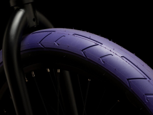 Verde Eon 2021 Bici Bmx | Colore Black