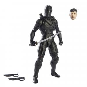 *PREORDER* G.I. Joe Classified Series - Snake Eyes G.I. Joe Origins: SNAKE EYES by Hasbro