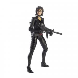*PREORDER* G.I. Joe Classified Series - Snake Eyes Origins: BARONESS by Hasbro